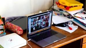 CNV: werkgevers houden thuiswerkers via software in de gaten