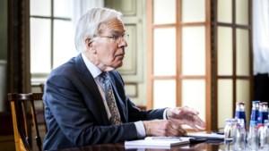 Tjeenk Willink ontkent berichtgeving over Rutte: VVD-leider mogelijk nog steeds probleem in formatie