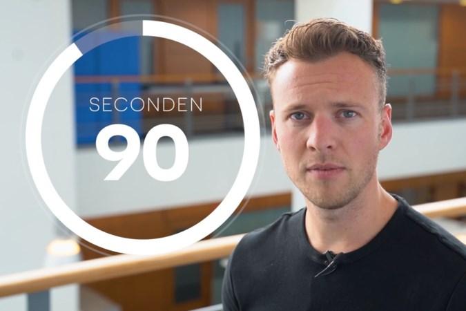 90 seconden: Zo werkt het nieuwe pensioenstelsel
