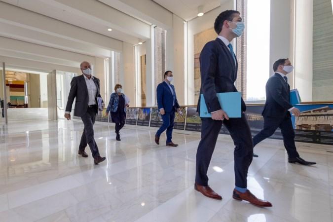 Bestuurscrisis provincie Limburg tot kookpunt: alle gedeputeerden stappen op
