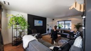 Een hier-is-het-nooit-saai-huis in Gebroek: 'Als corona nog lang duurt, hebben we een compleet nieuw huis'