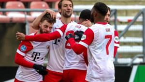 Willem Janssen wil met FC Utrecht ook wel eens van een topclub winnen: 'Zesde plek is hoogst haalbare voor ons'
