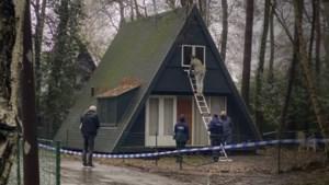 Gevangene in Sittard beneemt zich van het leven na moord op vrouw en zoon in bungalowpark