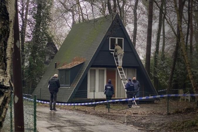 Maastrichtse gevangene (57) in Sittard pleegt zelfmoord na doodsteken vrouw (55) en zoon (23) in bungalowpark