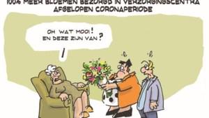 Toos & Henk - 10 april 2021