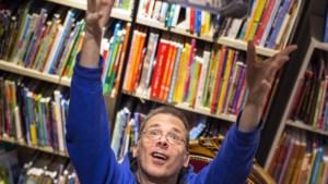 Woutertje Pieterse Prijs naar Sittardse schrijver Benny Lindelauf