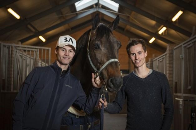 Springruiter Kersten uit Egchel verslaat tweelingbroer en wint gemeentelijke sportprijs Peel en Maas