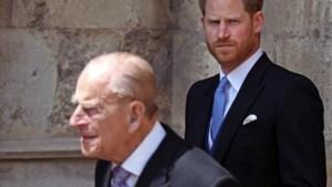 Leidt het overlijden van Philip tot een verzoening tussen prins Harry en zijn familie?