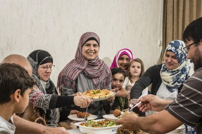 Moskeeën roepen moslims op ramadan thuis met gezin te vieren