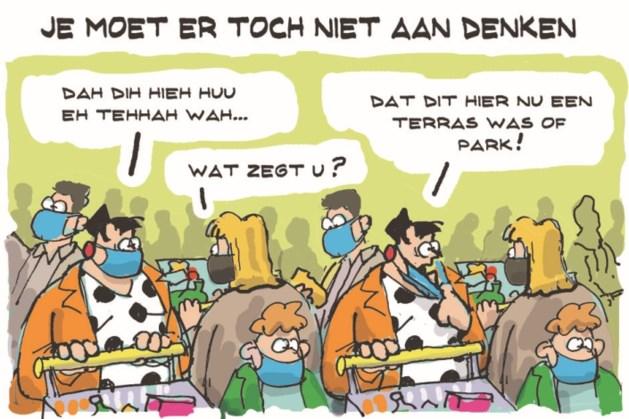 Toos & Henk - 12 april 2021