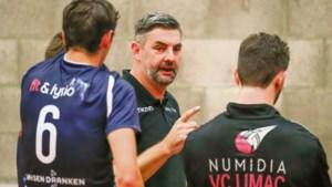 Na 33 jaar heeft Limburg met VC Limac weer een mannenploeg in volleybaleredivisie: 'Onze hele organisatie is doorgelicht met een vergrootglas'