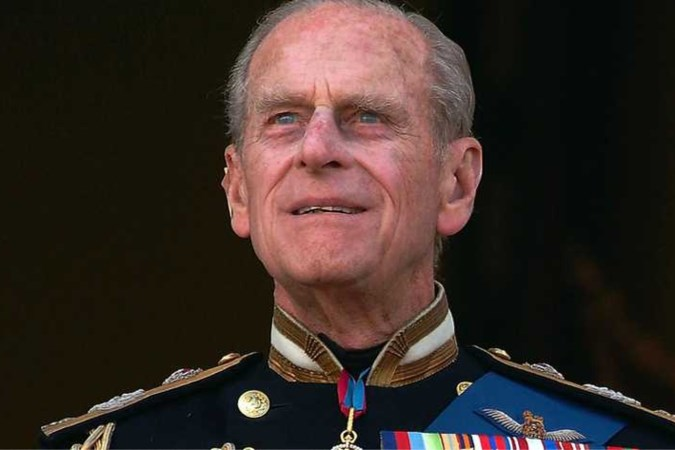 Laatste wens prins Philip in vervulling