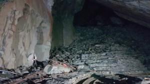 Chinese mijnwerkers vast in ondergelopen kolenmijn