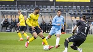 Nederlaag VVV tegen PSV doet pijn, maar schorsing Giakoumakis is pijnlijker