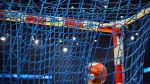 Handballers Lions klasse beter dan Quintus