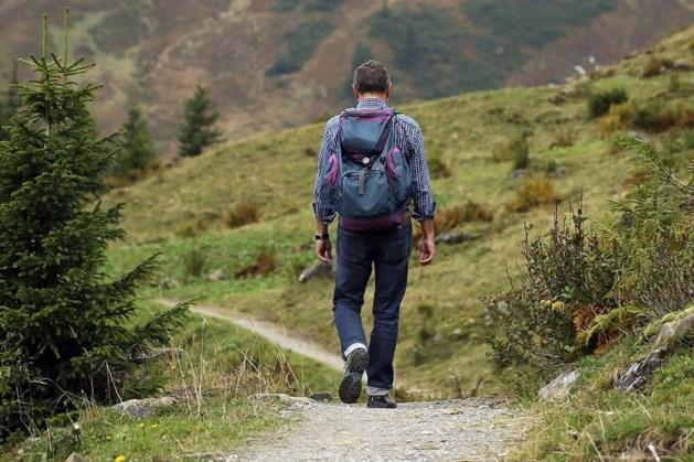 Gratis wandelboekje met door boswachters geselecteerde routes door Limburg