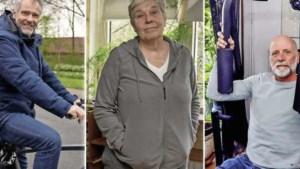 Twijfels onder 60-plussers over AstraZeneca: 'Je moet voorzichtig zijn met je lichaam'