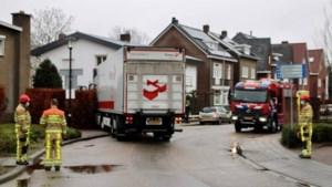 Voorbijganger Fred (70) verricht heldendaad en stopt vrachtauto die op huis af dendert