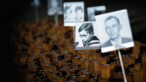 76 jaar bevrijding Westerbork: Amerikaanse Begraafplaats Margraten wijst op film met unieke beelden