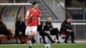 Aanvoerder Mares keert terug bij MVV voor derby tegen Roda JC, Dianessy is vraagteken