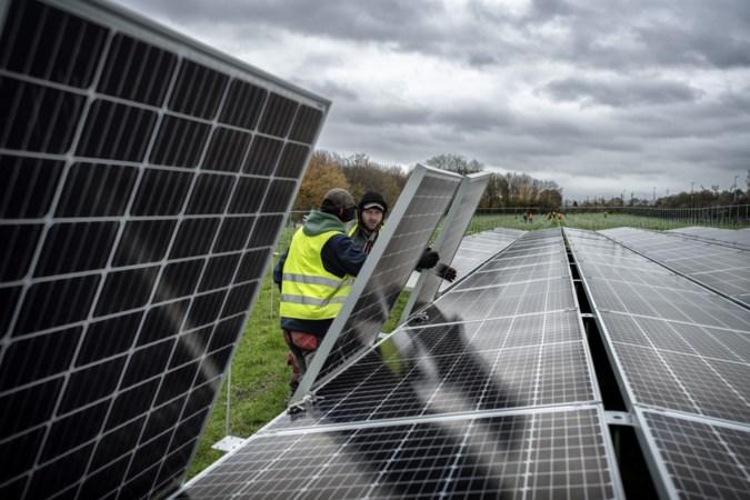 Rem op extra zonneweides in Weert: eerst panelen op daken