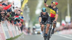Viervoudig winnaar Philippe Gilbert ontbreekt in Amstel Gold Race