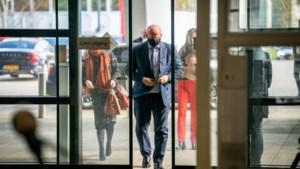 Burgemeesters blijven pleiten voor heropenen terrassen