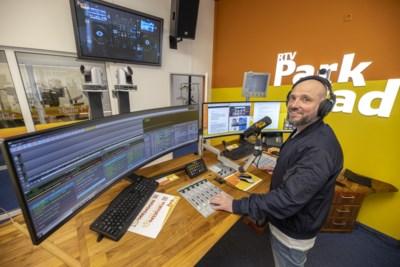 Nachtbraker Marco uit Landgraaf nu voor het krieken van de dag uit bed voor dagelijkse radioshow