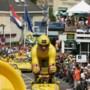 Volgende stap is gezet, maar de Tour is nog lang niet in Limburg