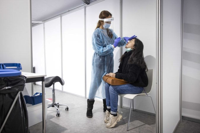 Limburg piekt met infecties: stijging van 11 procent
