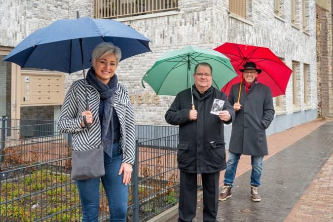 Het grote herdenkingsjaar van één van Limburgs eerste troubadours Joep Rademakers dreigt in het water te vallen