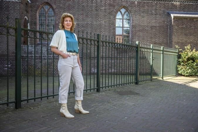 Yvette uit Kessel koopt haar kleding liefst op een vast adres: 'Mijn favoriete verkoopster grijpt nooit mis'