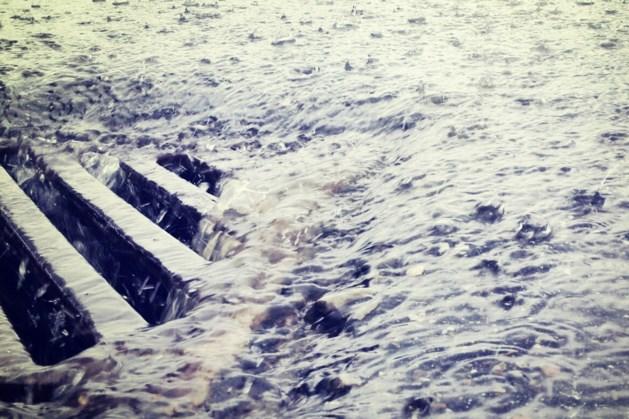 Omleidingen wegens rioolwerkzaamheden op weg tussen Stein en Elsloo