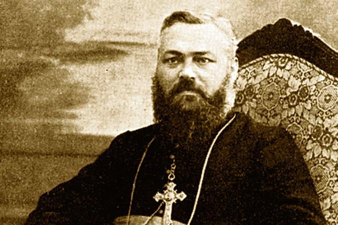 Stichting staat stil bij Frans Schraven, de Lottumse bisschop die in 1937 levend verbrand werd door de Japanse bezetter in China