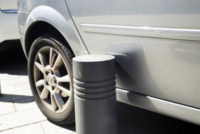 'Limburgers claimen meeste parkeerschade'
