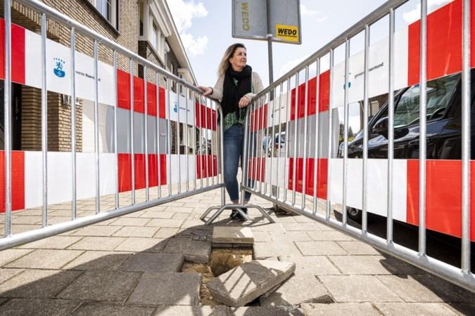 Kapotte riolering zorgt voor rattenoverlast in Roermond: 'Kijk mama, een grote muis'