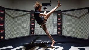 MMA-vechter Jarno (26) uit Hulsberg: 'Binnen twee jaar sta ik in de UFC'