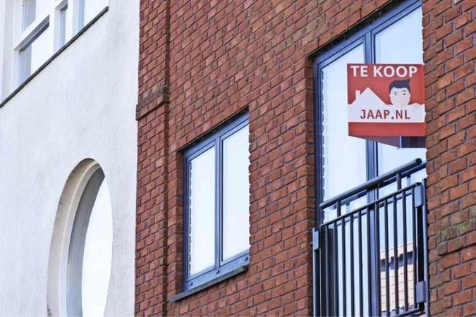 ABN AMRO: huizenprijzen groeien dit jaar nog harder