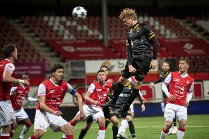 MVV en Roda JC serveren tv-kijkers een spektakelstuk