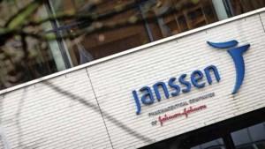 Uitrol Janssen-vaccin in Europa uitgesteld vanwege mogelijke bloedproppen