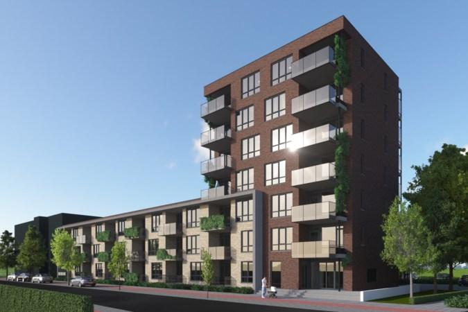 Bouw appartementen op 'een van lelijkste plekken van Venlo' start in nieuwe jaar