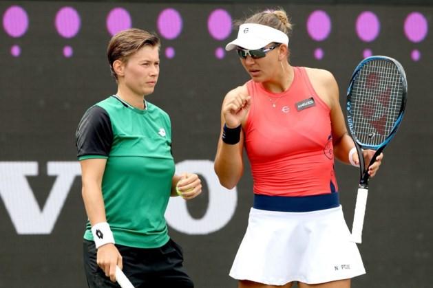 Tennisster Schuurs: vaccin mooi aanbod, voor mij niet meer nodig