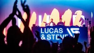 Lucas & Steve naar Essential Festival 2021