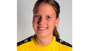 Marit Buckers nieuwe keepster HandbaL Venlo