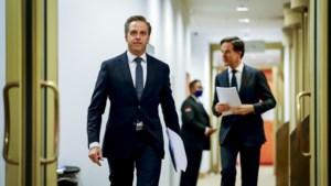 Rutte: 'Ook versoepelingen 28 april niet in beton gegoten'