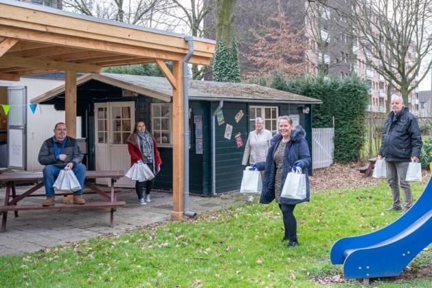 Coronamaaltijden van WOP de Carmel in Beek genomineerd voor Nationale Vrijwilligersprijzen