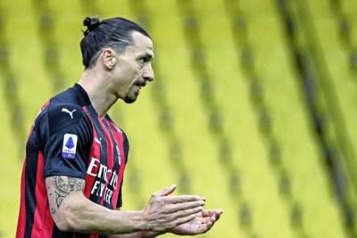'Zlatan Ibrahimovic moet vrezen voor jarenlange schorsing'