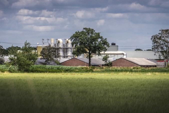 Mestverwerker Willems bouwt twee varkensstallen, maar wel langzaam