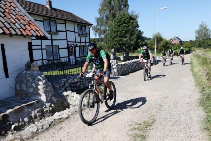 Negen van de tien inwoners van het Heuvelland hebben last van toeristisch verkeer