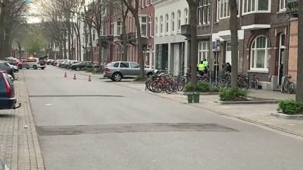 Video: Schietpartij in Maastricht, schutter is nog spoorloos